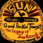 Various Artists- Good rockin' tonight - The legacy of Sun Records