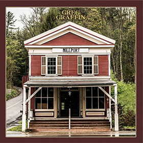 Greg Graffin- Millport