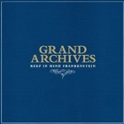 Grand Archives- Keep in mind Frankenstein