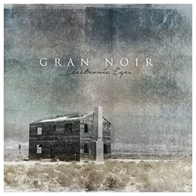 Gran Noir - Electronic eyes