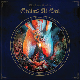 Graves At Sea- The curse that is