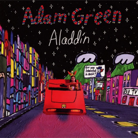 Adam Green- Aladdin