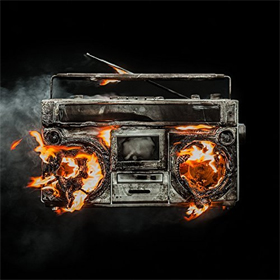 Green Day- Revolution radio