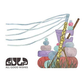 Gulp- All good wishes