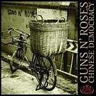 Guns N' Roses- Chinese democracy