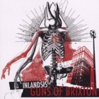 Guns Of Brixton- Inlandsis