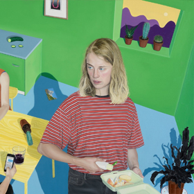 Marika Hackman- I'm not your man