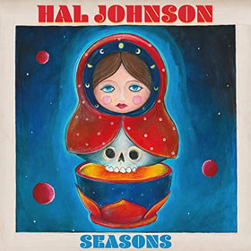 Hal Johnson- Seasons
