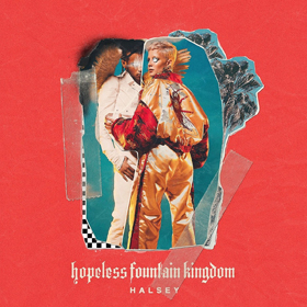 Halsey- Hopeless fountain kingdom