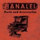 Hanalei- Parts and accessories