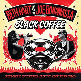 Beth Hart & Joe Bonamassa- Black coffee