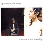 PJ Harvey & John Parish- A woman a man walked by