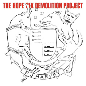 PJ Harvey- The hope six demolition project