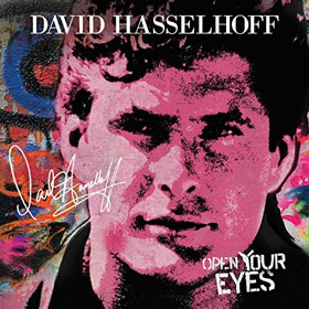 David Hasselhoff- Open your eyes
