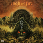 High On Fire- Luminiferous