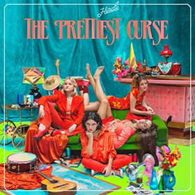 Hinds - The prettiest curse