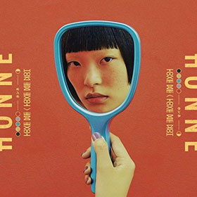Honne- Love me / Love me not