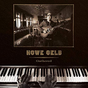 Howe Gelb- Gathered