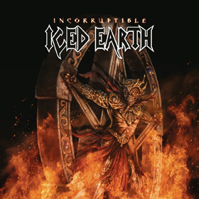 Iced Earth- Incorruptible