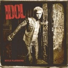 Billy Idol- Devil's playground