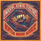 Imperial State Electric- Reptile brain music