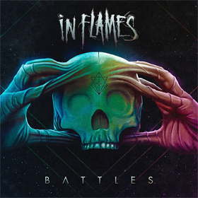In Flames- Battles
