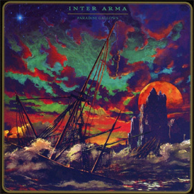 Inter Arma- Paradise gallows