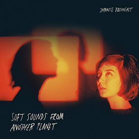 Japanese Breakfast- Soft sounds from another planet