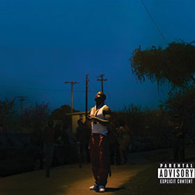 Jay Rock- Redemption