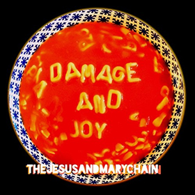 The Jesus And Mary Chain- Damage and joy