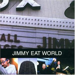 Jimmy Eat World - Singles collection