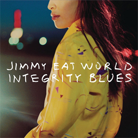 Jimmy Eat World- Integrity blues