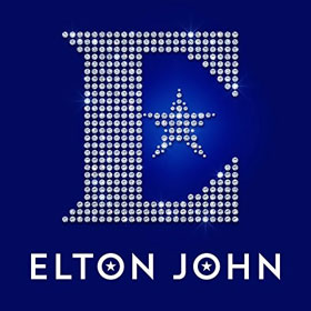 Elton John- Diamonds