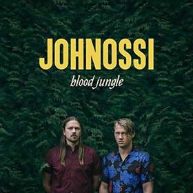 Johnossi- Blood jungle