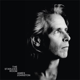James Johnston- The starless room
