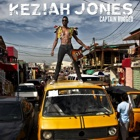 Keziah Jones- Captain Rugged