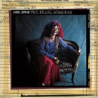 Janis Joplin- The Pearl sessions