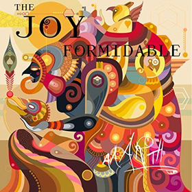 The Joy Formidable- Aaarth