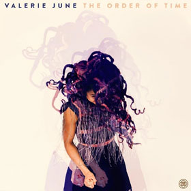 Valerie June- The order of time