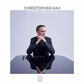 Christopher Kah- Limited resource