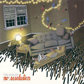 Tim Kasher - No resolution