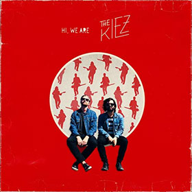 The Kiez- Hi, we are The Kiez