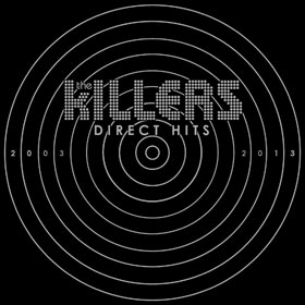 The Killers - Direct hits (Limited deluxe edition)