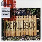 King Creosote- KC rules OK