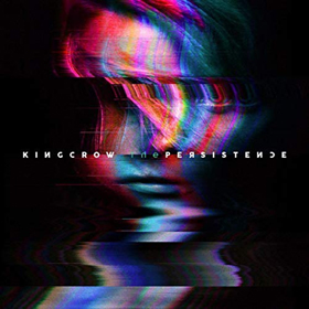 Kingcrow- The persistence