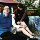 Kings Of Convenience- Quiet is the new loud