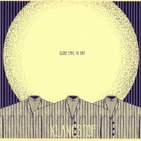 Klangstof - Close eyes to exit