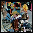 Klaxons- Myths of the near future