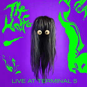 The Knife- Live at Terminal 5