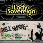 Lady Sovereign- Public warning